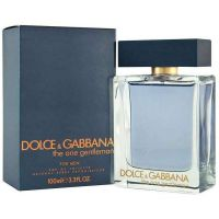 Dolce And Gabbana The One Gentleman 100ml