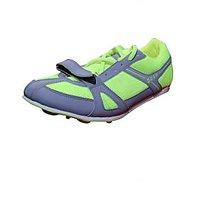 Sega Bone Running Spikes Shoes
