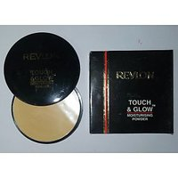 Revlon Touch & Glow Moisture Powder - 74130446