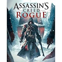 ASSASSINS CREED ROGUE (2015) PC GAME [ PLEASE PAY PRE-PAID =- CRACKED VERSION