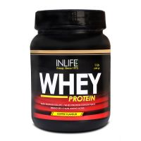 INLIFE Whey Protein 1Lb Coffee Flavour