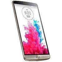 LG G3 32GB (Black Gold)