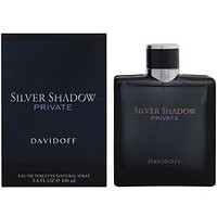 DavidOff Silver Shadow Private EDT Perfume (For Men)