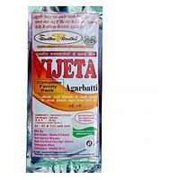 Family Pack Vijeta  Agarbaties  Pack Of 06  150gm* 06 =900gm