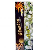 Mogra Or Chandan Combo Pack Of 12 ( In High Quality Flavours )