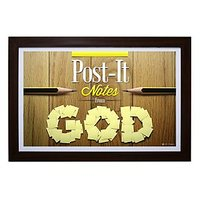 Post-It Notes From God