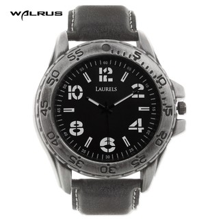 Laurels Walrus Bro-Hood Series Men's Analog Watch - 74251984