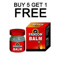 Panjon Balm EXTRA STRONG (BUY 5 Get 1 FREE)