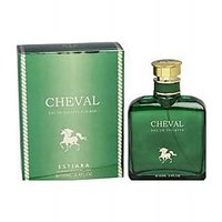 New Cheval Eau De Perfume 100ml