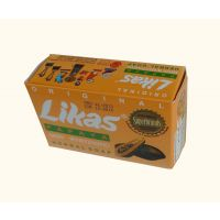 Likas Papaya Soap For Skin Whitening, Pigmentation, Dark Spots