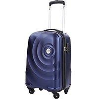 Skybag 55cm MINT -Dark Blue -4 Wheel Strolley