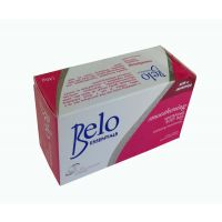 Belo Smoothening And Skin Whitening Day Soap With Skin Vitamins