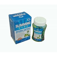 Slimming Plus Natural Capsules Loss Weight 5 – 10 Kg In A Month