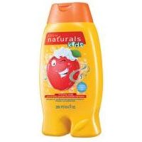 Avon Naturals Kids Amazing Apple Shampoo And Conditioner