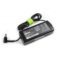 GIZGA (USA) 90W Laptop Power Adapter For Sony 19.5V 4.74A With Power Cord