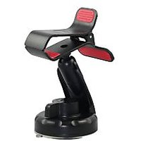 Universal Car Mount Holder Stand For GPS / Mobile / MP3 / MP4 / Smartphone