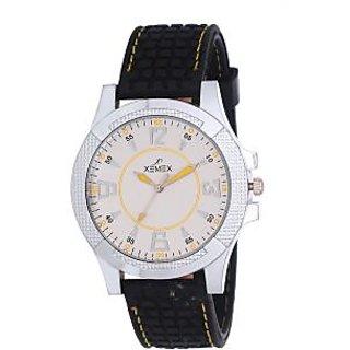 Xemex Men's Watch ST1003SL03