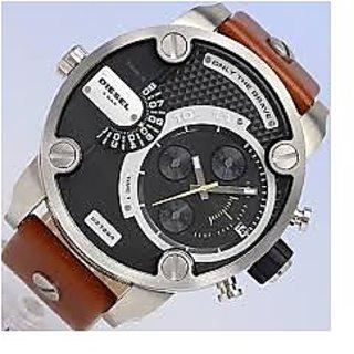 Diesel Analog Black Dial Men's Watch - DZ7264