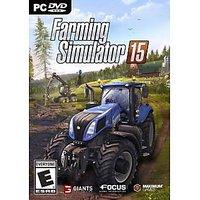 Farming Simulator 15- Brick Pc Game Full - 74580922