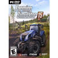 Farming Simulator 15- Brick Pc Game Full
