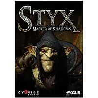 Styx Master Of Shadows Pc Game Reloaded Version