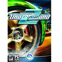 (Pc Game) Need For Speed Underground 2 Full Games