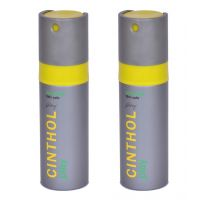 Cinthol  Deo Spray Dual Pack ( Play )-150 Ml X 2 - 74607366