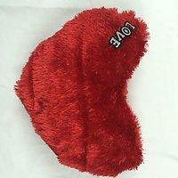 Balaji Mart Toys Heart Shape Coushion 16 Inch Teddy Bear
