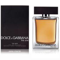 Dolce & Gabbana The One For Men 100Ml - EDT  - For MEN - 100 ML