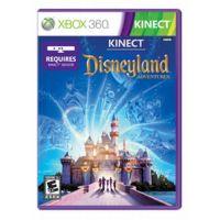 Kinect Disneyland Adventures (Xbox 360 Games PAL) - Best Game