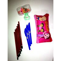 Stationary Kit 5 In 1 For Kids