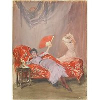 Whistler - Milly Finch - Fine Art Print