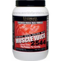 Ultimate Nutrition Muscle Juice 2544  4.96 LBS Chocolate