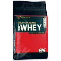 Optimum Nutrition 100% Gold Standard Whey - 10 Lbs (limted Stock)