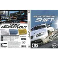 Need For Speed Shift Pc Game