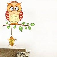 Light It Up Owl 6409