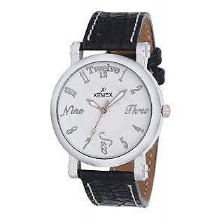 Xemex Men's Watch ST1004SL02