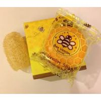 NATURAL BEAUTY BEE VENOM SOAP SKIN CARE BATH & BODY COCONUT OIL HOME SPA 50G
