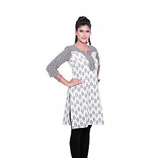 Womens Long Kurta Kurta