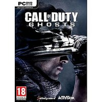 CALL OF DUTY GHOSTS PC GAME Primium