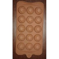 Simely Shape Silicone Chocolate Mould.