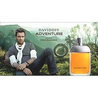 Best Perfume DavidOff Adventure Perfume Men 100ml