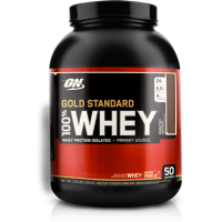 ON GOLD STANDARD 100% WHEY PROTEIN -3.5LB