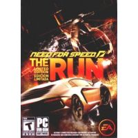 Need For Speed: The Run (Limited Edition) (PC) - 74947266
