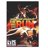 Need For Speed: The Run (Limited Edition) (PC)