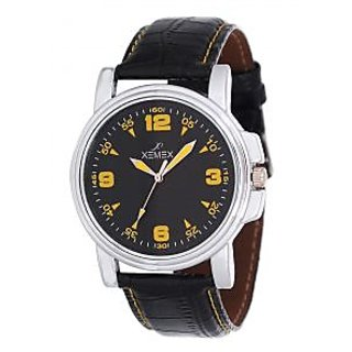Xemex Men's Watch ST1016SL01