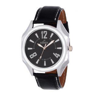 Xemex Men's Watch ST1020SL01