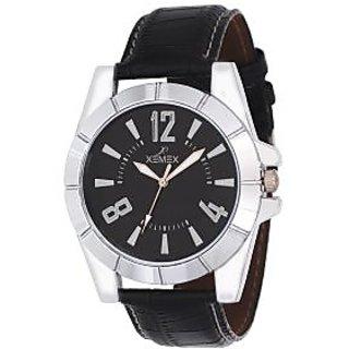 Xemex Men's Watch ST1021SL01N
