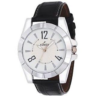 Xemex Men's Watch ST1021SL02