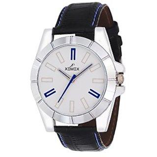 Xemex Men's Watch ST1021SL02-1